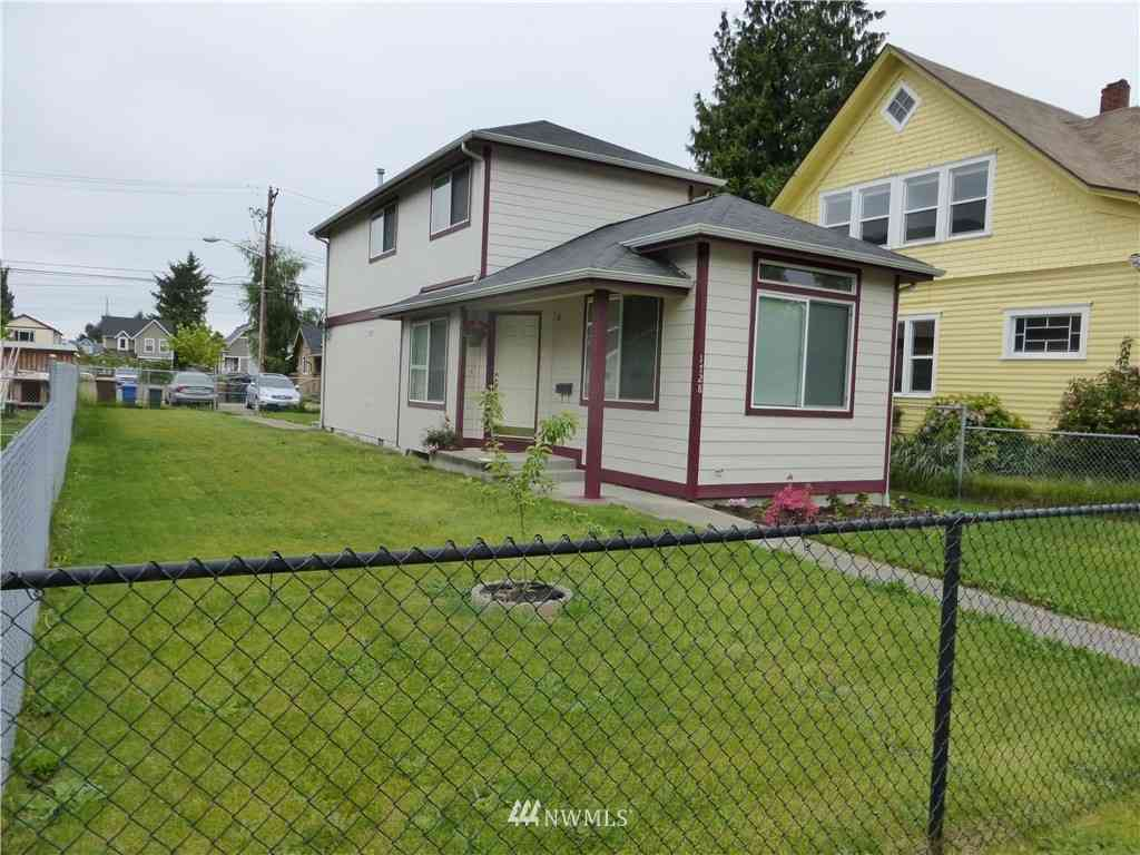 1728 Martin Luther King Jr Wy, Tacoma, WA, 98405,