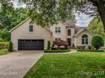 601 River Oaks Lane, Charlotte, NC, 28226,