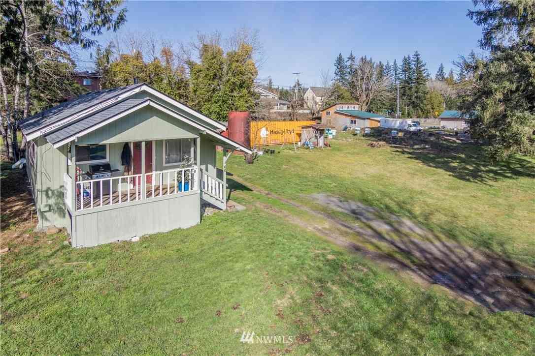 60 Quilcene Avenue, Quilcene, WA, 98376,