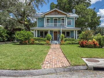 701 W RIVER HEIGHTS AVENUE, Tampa, FL, 33603,