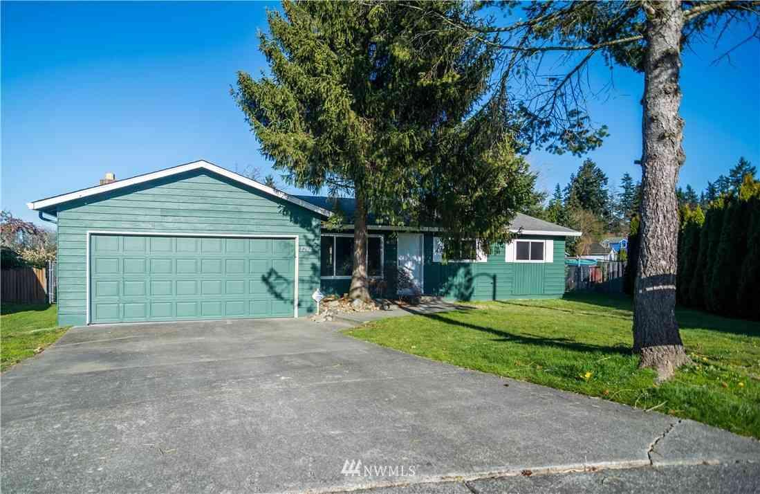 7202 7th Drive W, Everett, WA, 98203,