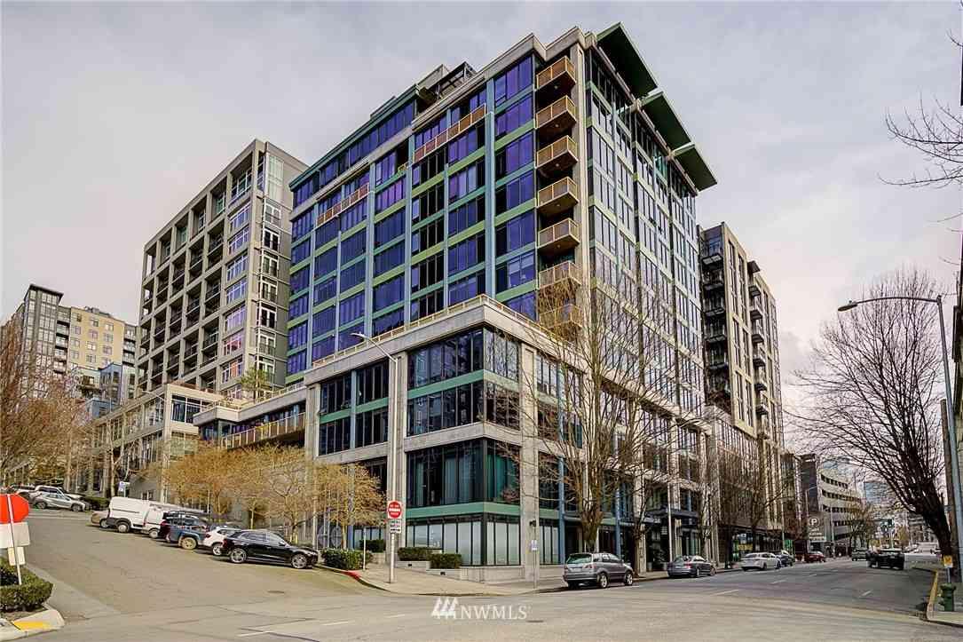 2716 Elliott Avenue #101, Seattle, WA, 98121,