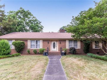 1231 Redcoat Drive, Charlotte, NC, 28211,