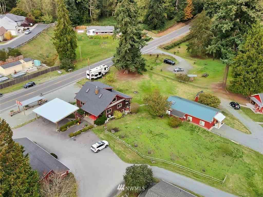 1806 Newman Road, Freeland, WA, 98249,