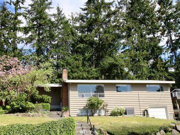 13516 N Park Avenue N, Seattle, WA, 98133,