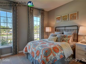 13020 Canterbury Castle Drive #Lot 594, Charlotte, NC, 28273,