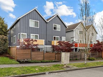 5338 16th Avenue S, Seattle, WA, 98108,