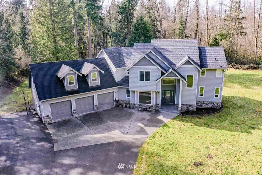 10333 190th Avenue E, Bonney Lake, WA, 98391,