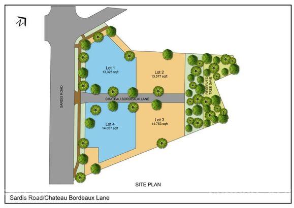 7005 Chateau Bordeaux Lane