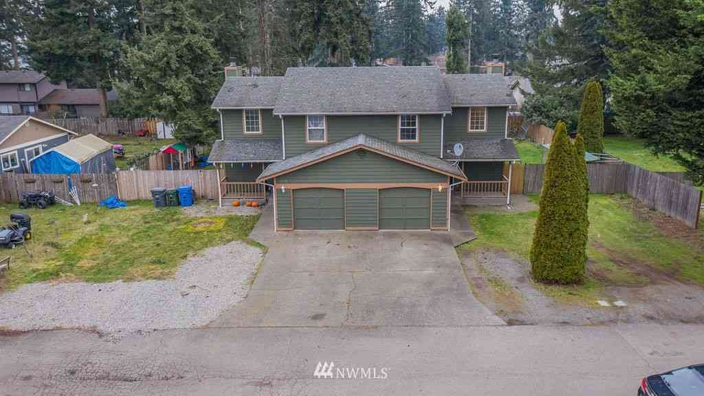 12116 109th Avenue Ct E, Puyallup, WA, 98374,