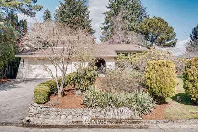 12912 SE 69th Place, Bellevue, WA, 98006,