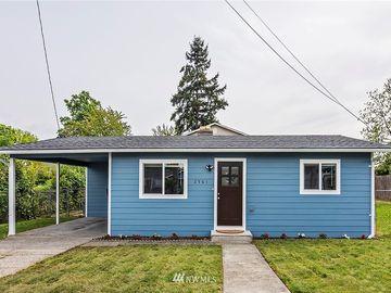 2561 S Eddy Street, Seattle, WA, 98108,