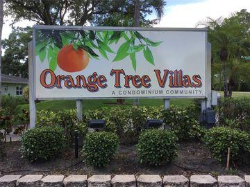 1150 ORANGE TREE CIRCLE E #D, Palm Harbor, FL, 34684,