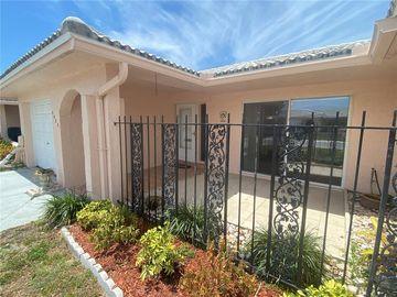 5423 LARCHMONT COURT N, Pinellas Park, FL, 33782,