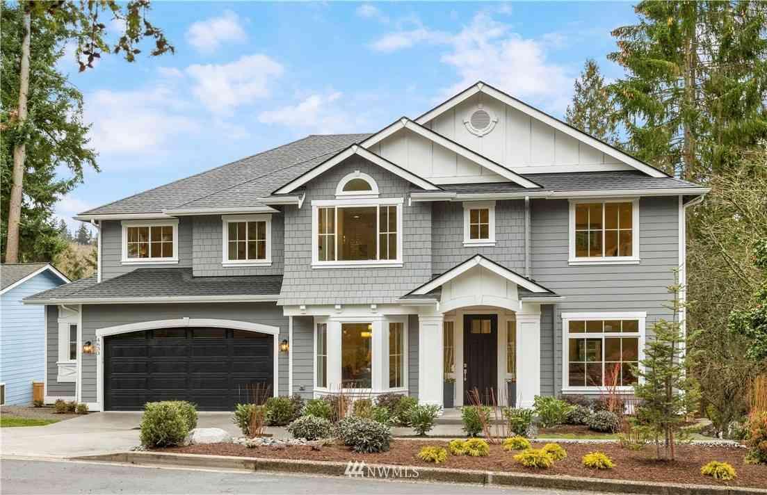 4633 149th Avenue SE, Bellevue, WA, 98006,