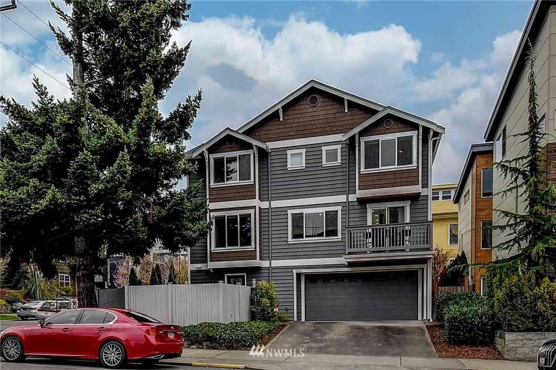 5916 20th Avenue NW, Seattle, WA, 98107,