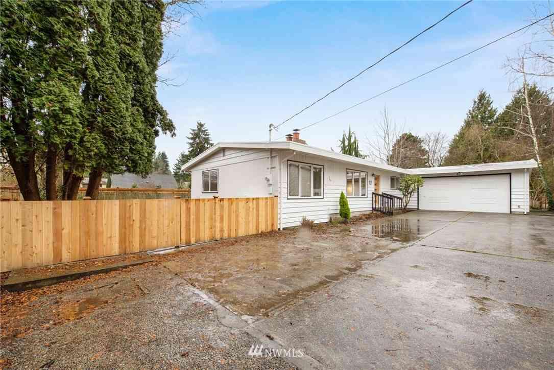 10571 40th Avenue NE, Seattle, WA, 98125,