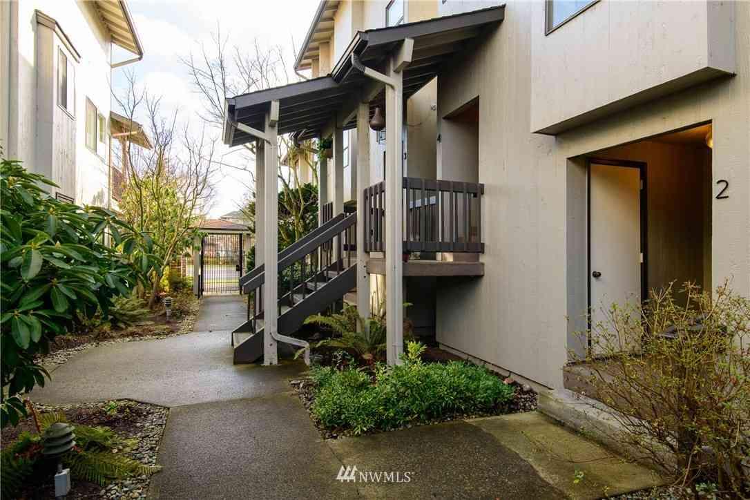 1906 Colby Avenue #2, Everett, WA, 98201,