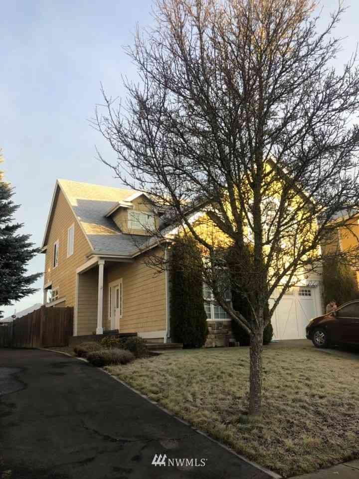 10419 91st Street Ct SW, Tacoma, WA, 98498,