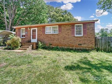 5739 Coulee Place, Charlotte, NC, 28217,