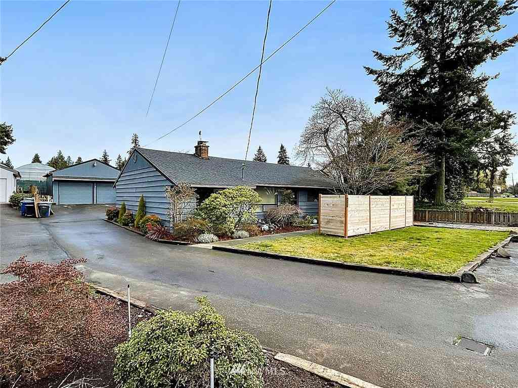 430 SW 126th Street, Burien, WA, 98146,