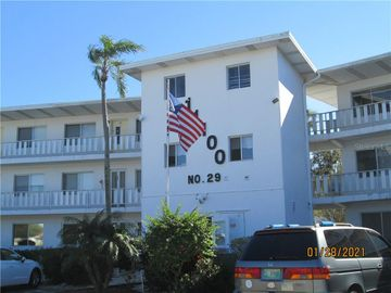 11100 86TH AVENUE #310, Seminole, FL, 33772,