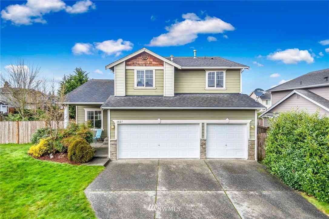 6827 278th Street NW, Stanwood, WA, 98292,