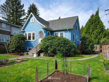 7757 35th Avenue NE, Seattle, WA, 98115,