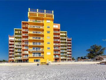 18610 GULF BOULEVARD #410, Indian Shores, FL, 33785,