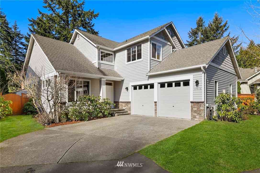 17416 5th Place W, Bothell, WA, 98012,