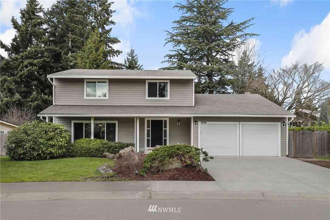 12518 SE 67th Street, Bellevue, WA, 98006,
