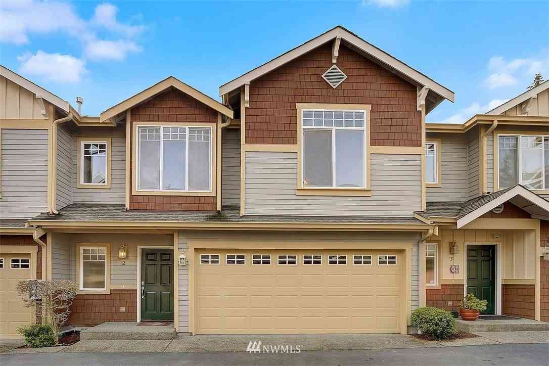 7511 210th Street SW #2, Edmonds, WA, 98026,