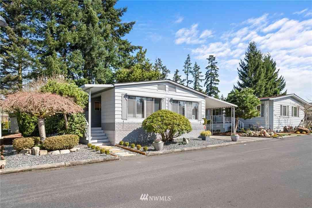 620 112th Street SE #115, Everett, WA, 98208,