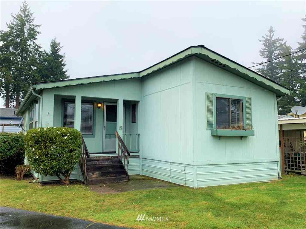 600 NE Lincoln Road #5, Poulsbo, WA, 98370,