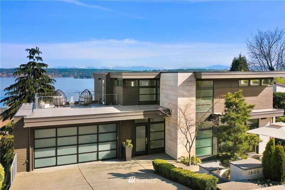 3802 48th Avenue NE, Seattle, WA, 98105,