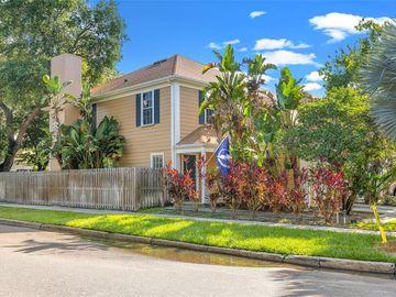 3219 W SANTIAGO STREET #A, Tampa, FL, 33629,