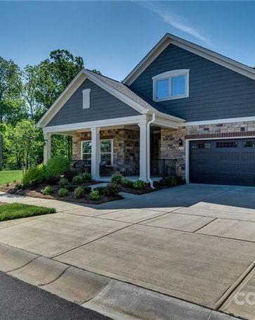 13539 Cloverknoll Drive Huntersville, NC, 28078