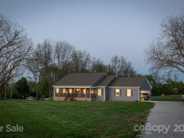 675 Cal Kennedy Road, Cleveland, NC, 27013,
