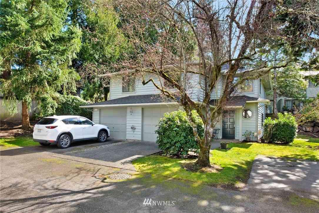 16005 NE 42nd Court #12B, Redmond, WA, 98052,