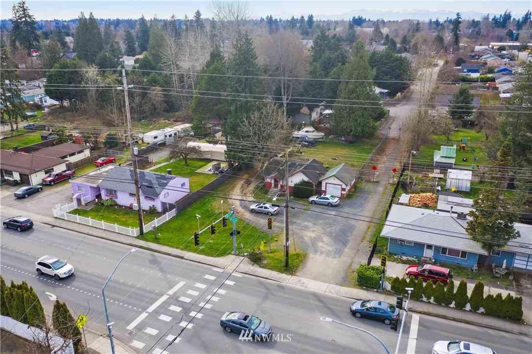 10806 4th Avenue W, Everett, WA, 98204,