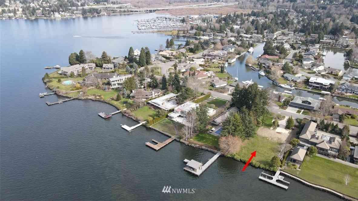 80 Cascade Ky, Bellevue, WA, 98006,