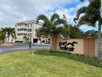 147 BLUFF VIEW DRIVE #305, Belleair Bluffs, FL, 33770,