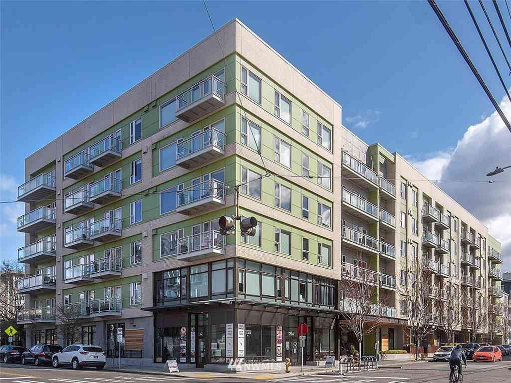 1760 NW 56th Street #211, Seattle, WA, 98107,
