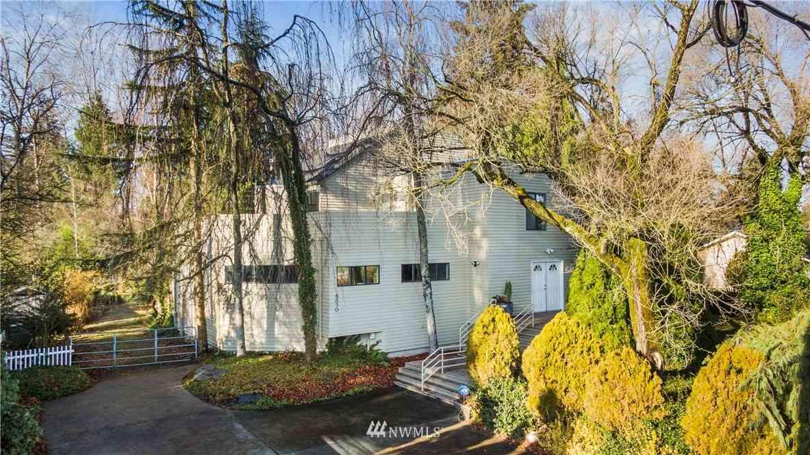8630 McKinley Avenue E, Tacoma, WA, 98445,