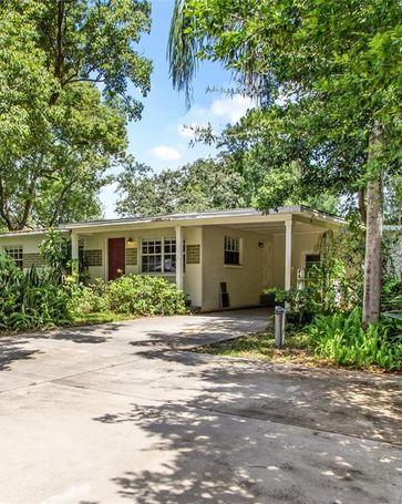 2539 KRUEGER LANE Tampa, FL, 33618