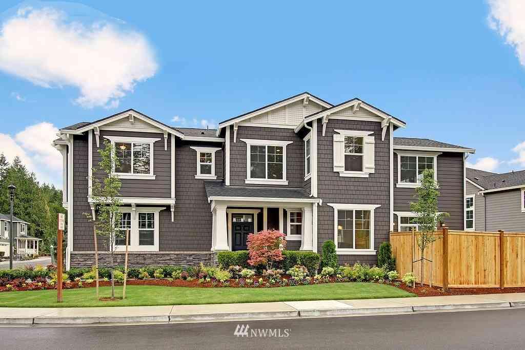 24621 SE 21st (Homesite 12) Place, Sammamish, WA, 98075,