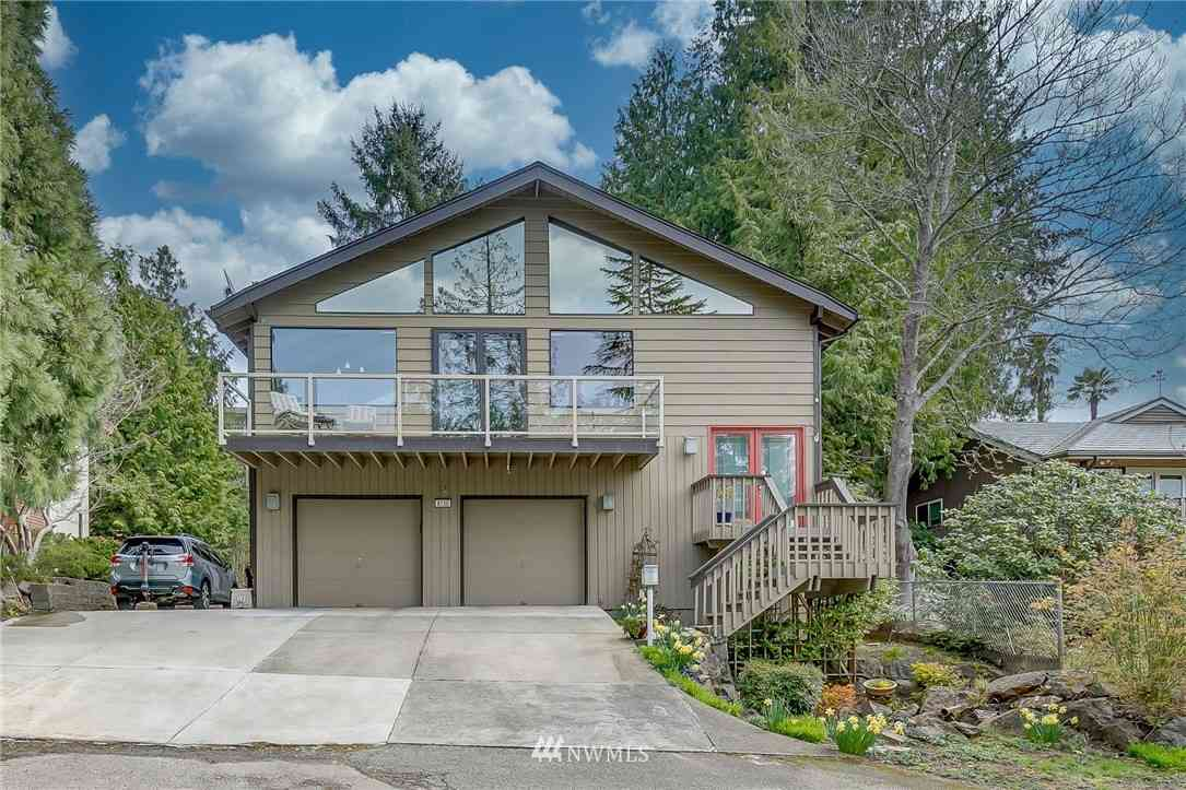 8730 43rd Place SW, Seattle, WA, 98136,