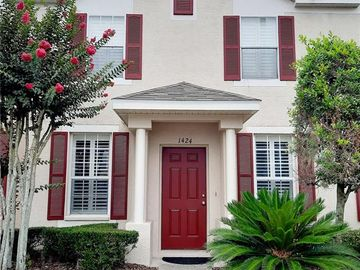 1424 SEDGWICK DRIVE, Wesley Chapel, FL, 33543,