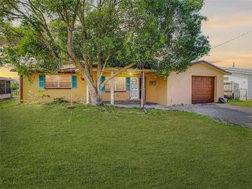4042 CLUSTER DRIVE, Holiday, FL, 34691,