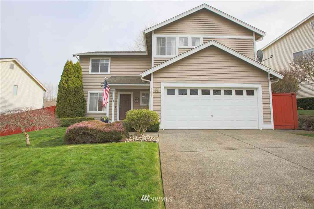 2209 28th Court SE, Auburn, WA, 98002,